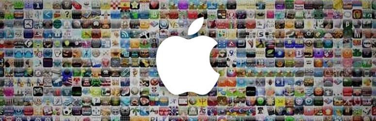 App Store Mudando