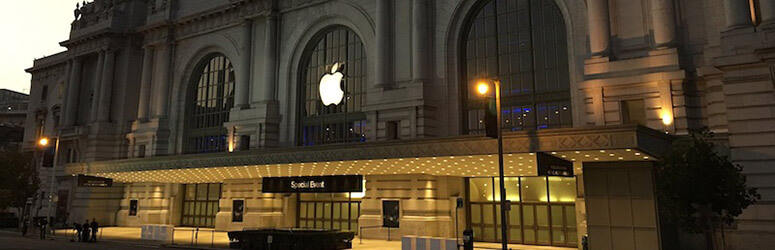 Apple lança novos iPhone e Apple Watch em evento em 7 de setembro.